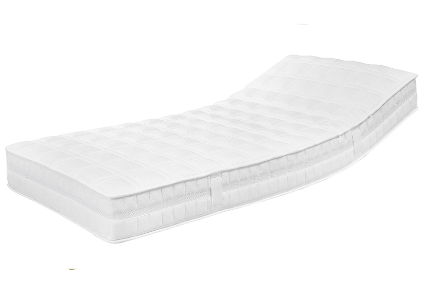 Kaltschaum-Matratze ERGO ROYAL