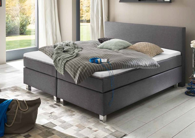 Boxspringbett MS-BASIC