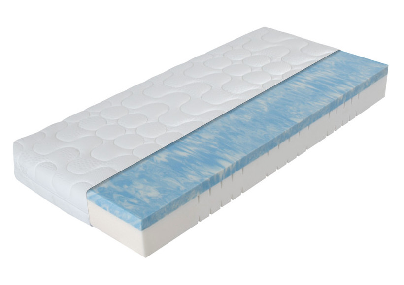 LIVA Kaltschaum-Matratze Night Form KS 220