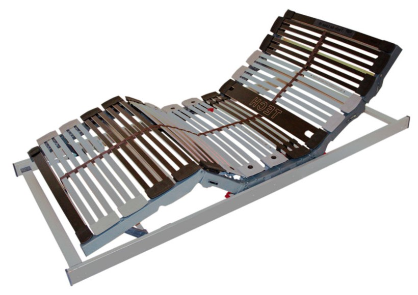 Lattenrost TECH DELUXE IR