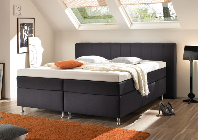 Boxspringbett ATLANTA