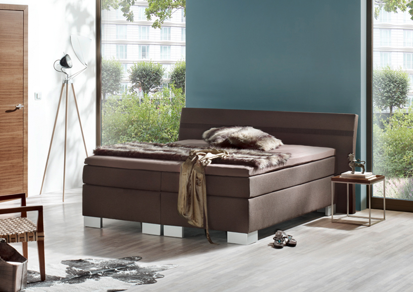 Boxspringbett MIAMI